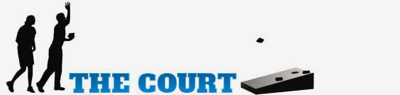 Cournhole Court